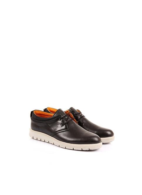 Yürü by G.Ö.N. Ayakkabı Siyah